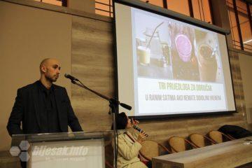 Public lecture
