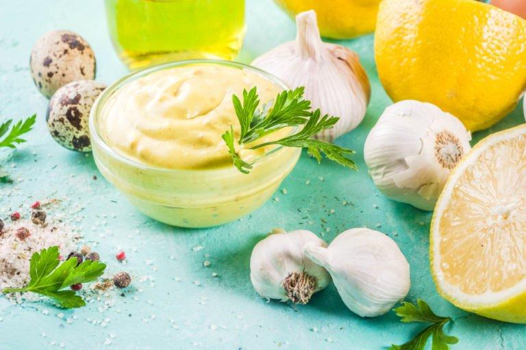 Quail eggs Keto Mayonnaise – Ancient, modern medicine