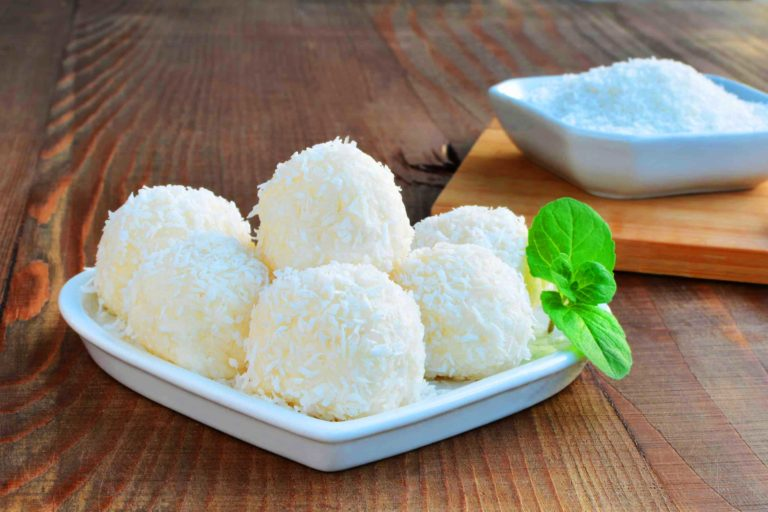 Keto Coconut Renaissance