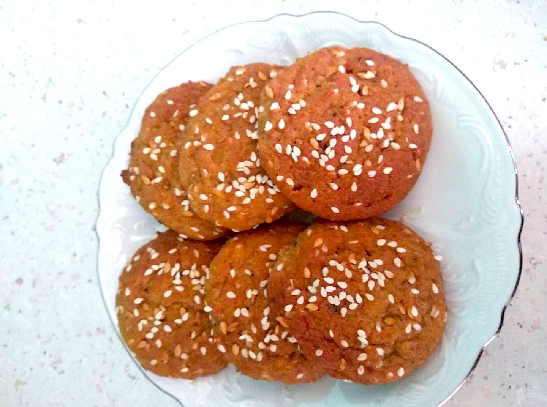 keto mini bread