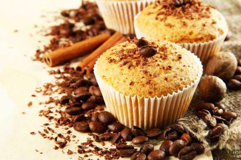 Keto Cappuccino Muffins – when you want a quick fix