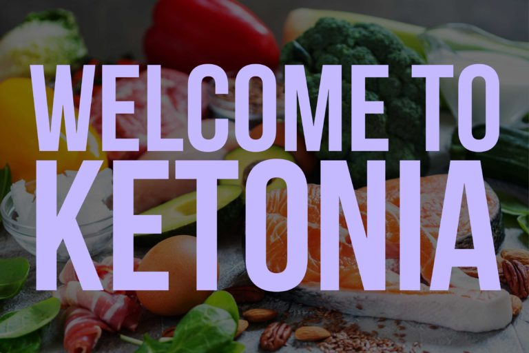 Ketogenic Diet – Introduction To Metabolic Reformation