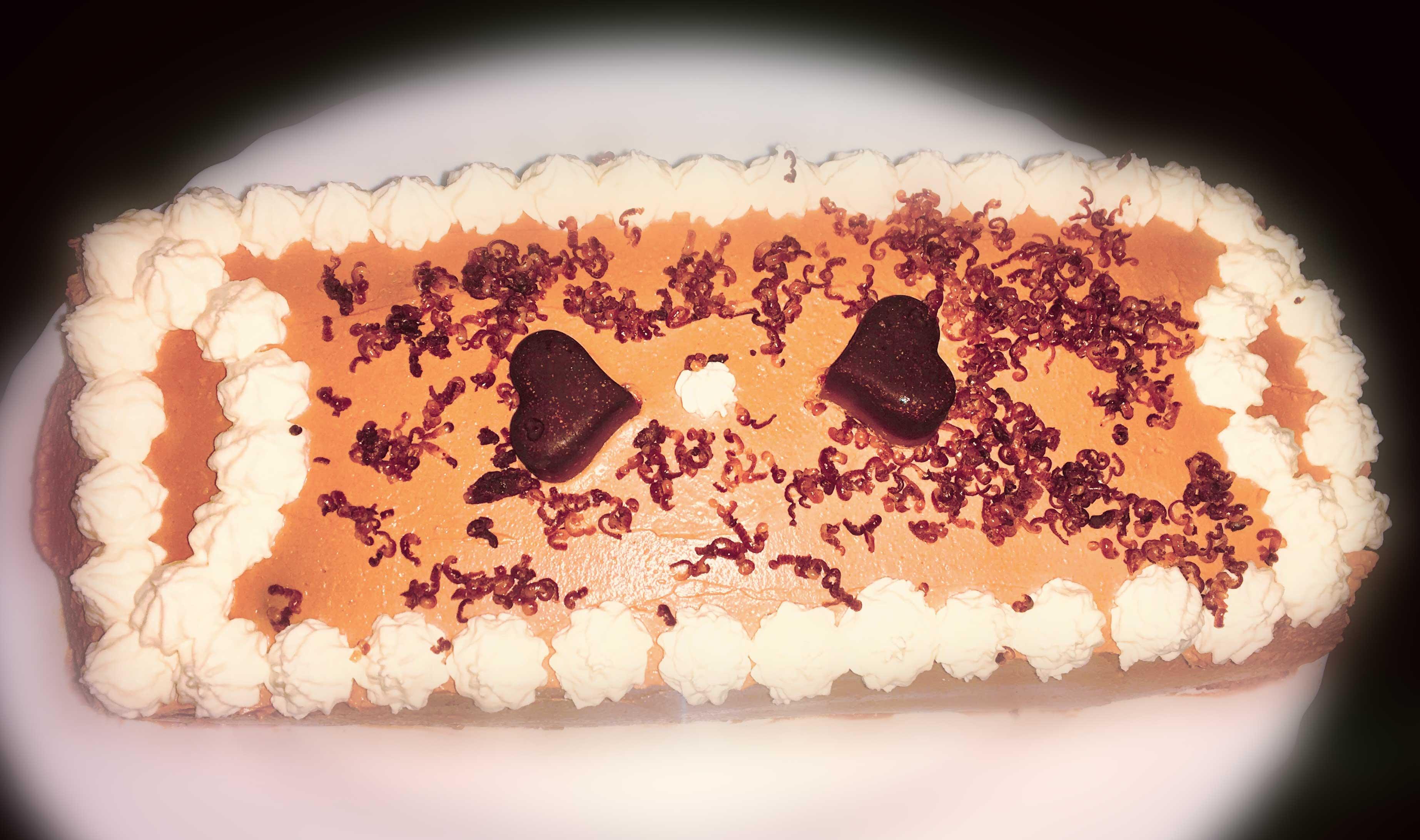 Birthday Keto Cake