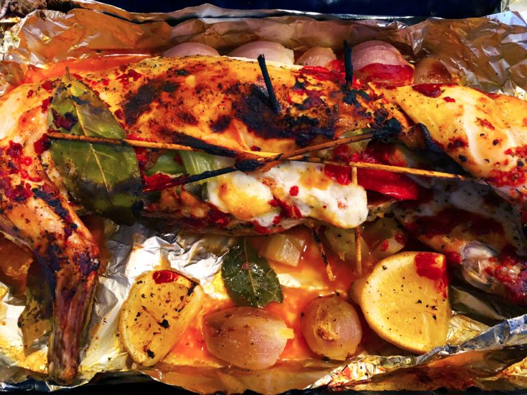Rabbit Roast – Health Boosting Meat and Ancient Delicacy