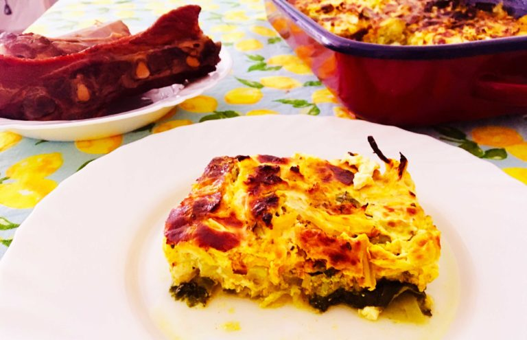 Savoury Keto cake – Enjoyable cruciferous experience