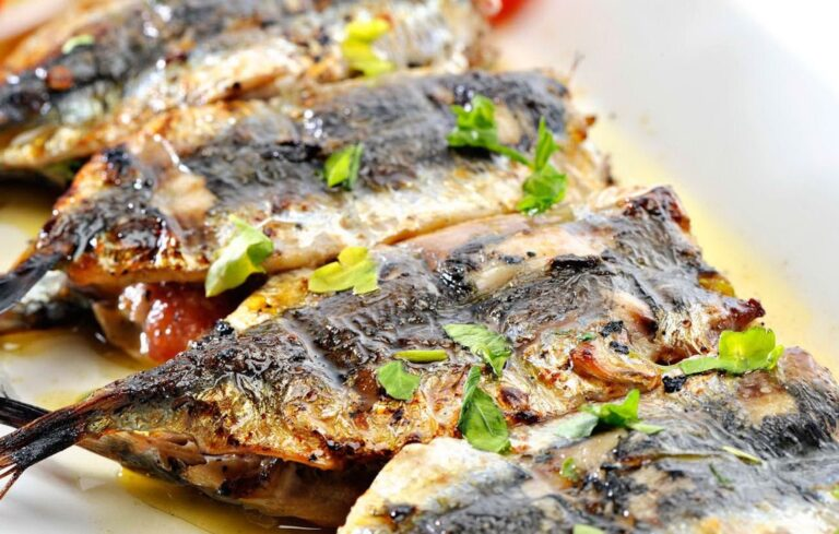 Sardines on Keto? Healthiest fish and healthiest Keto recipe