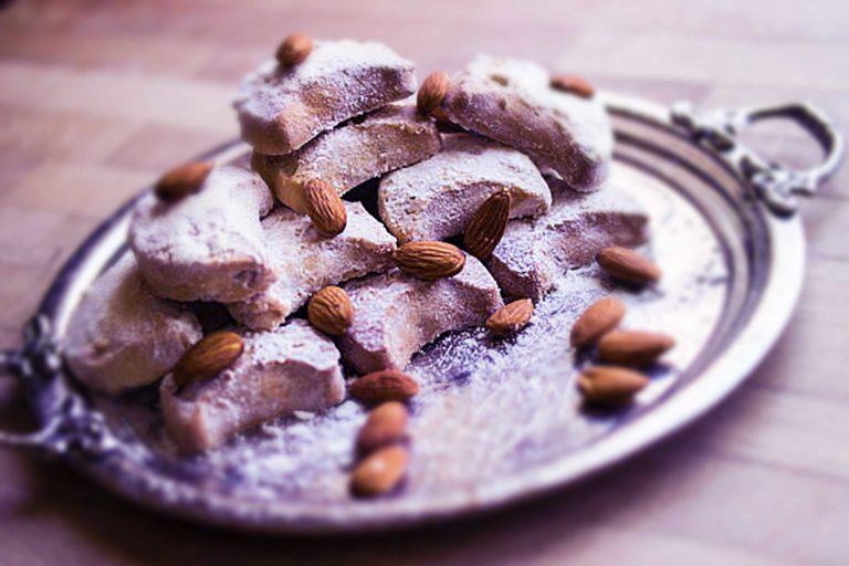Kavala Almond Cookies – Keto Version