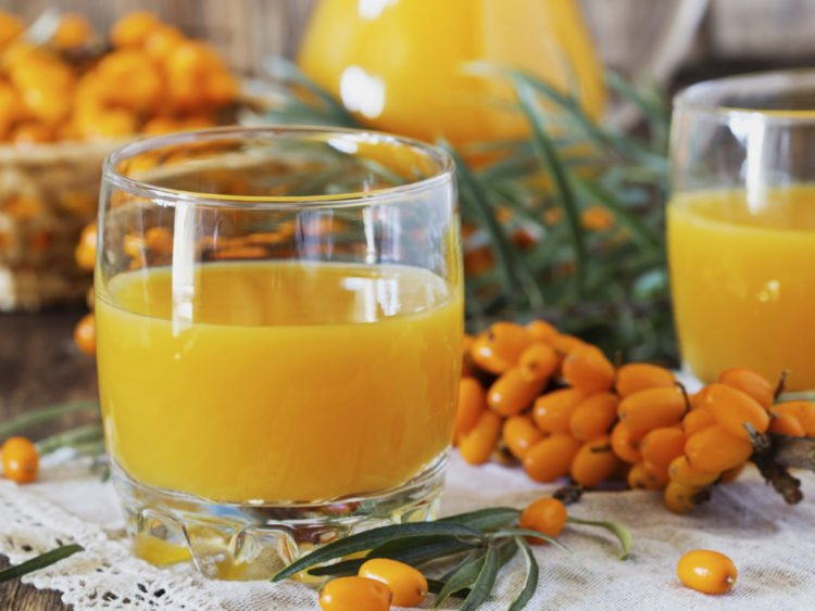 Fruit juices on Keto