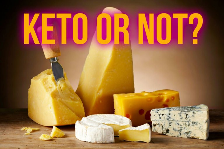 Cheese – The ultimate Ketonian guide to moderation