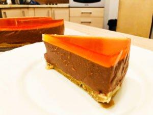 Choco-Orange Keto