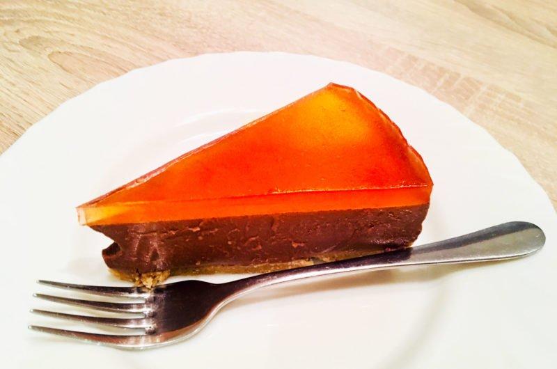 Κέτο ΣοκολατοΠορτοκαλοκέικ - Πές το αν τολμάς!
