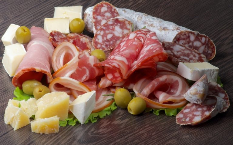 Cold cuts or lunch meat – can this be healthy Keto meal?
