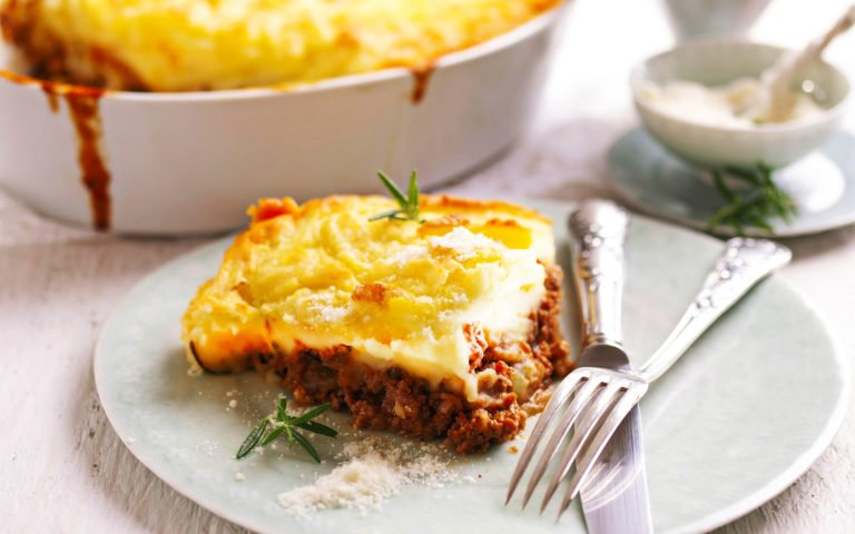 Carnivore Moussaka – Let it be Greek to you