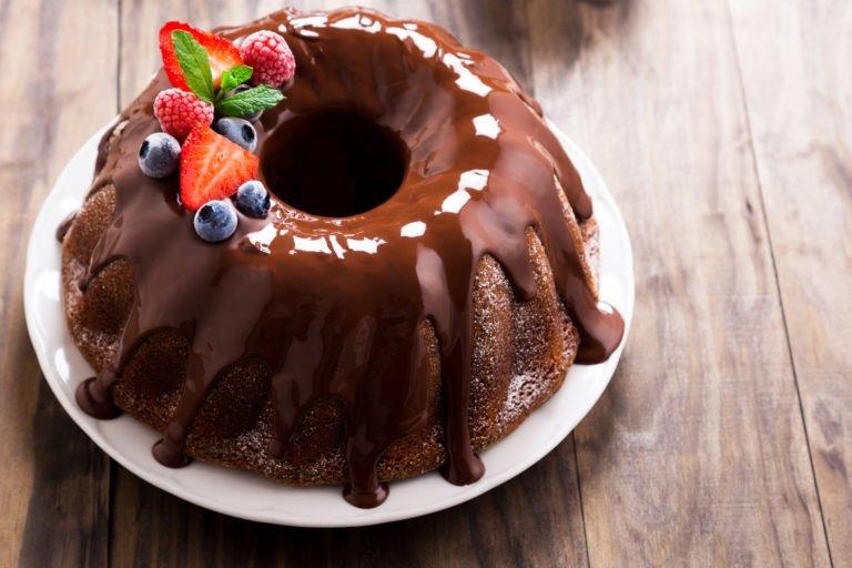 Flourless Keto chocolate cake – Patient foodie dream of Ketonia