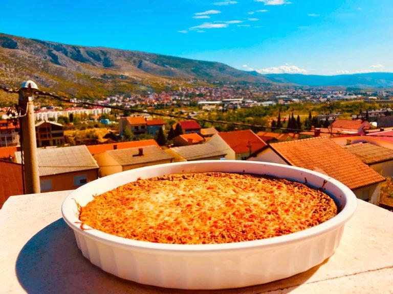 Κέτο Μελιτζανόπιτα – Μεσογειακό άρωμα στο τραπέζι μας