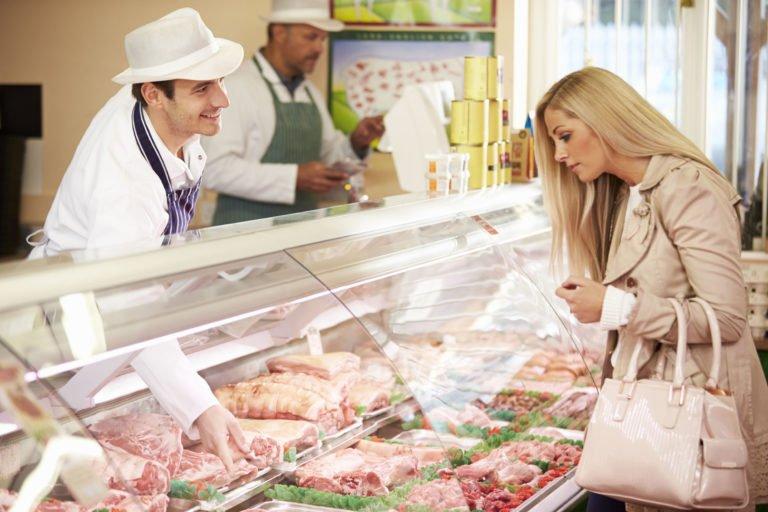 Keto groceries – Let's create a Mediterranean shopping list