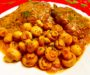 Veal cutlets with Champignon mushrooms – A gourmet's nourishment