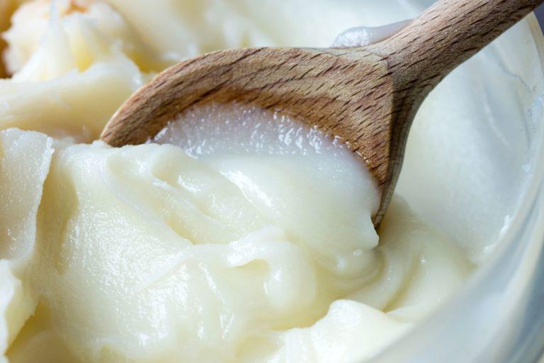Homemade hand cream – the Keto approach