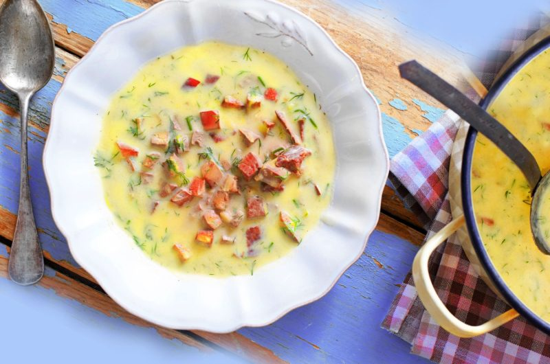 Κέτο μαγειρίτσα - Η Πασχαλινή διατροφική έκπληξη