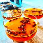 sea buckthorn jello