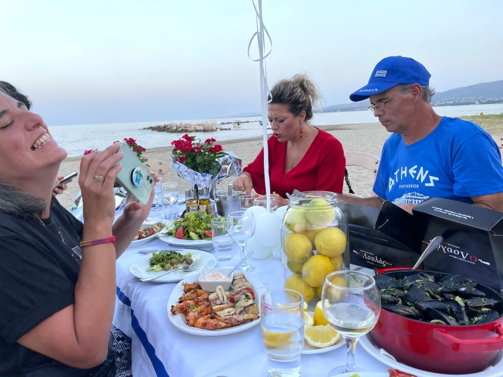 Keto Mediterranean retreat