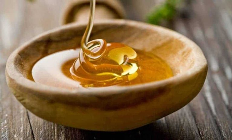 Keto honey substitute with powerful ingredients